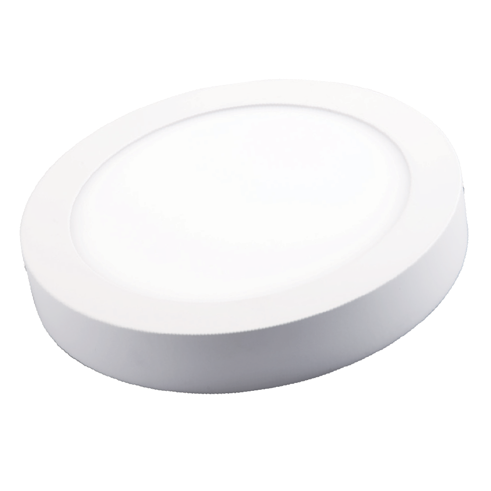 LED PANEL LIGHT – ROUND Surface Mounted